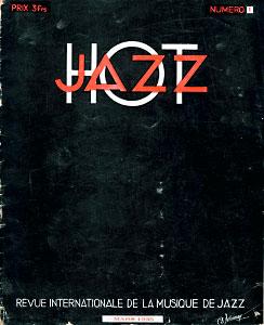 Jazz Hot n°1, Mars 1935