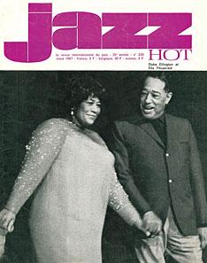 Jazz Hot n°229