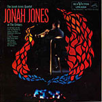 1956, Jonah Jones at the Embers, RCA