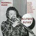 1967-76. Roswell Rudd, blownbone