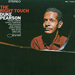 1967. Duke-Pearson, The Right Touch