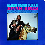 1968, Along Came Jonah