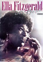 1969. Ella Fitzgerald Live in Montreux