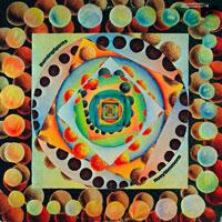 1970. Sonny Simmons, Burning Spirits, Contemporary