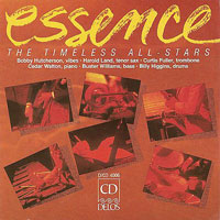 1986. The Timeless All Stars, Essence, Delos