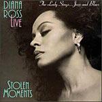 1992. Diana Ross, Stolen Moments
