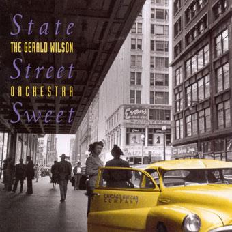 1994. State Street Sweet