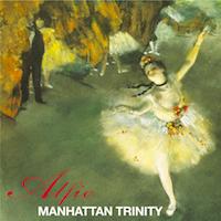 2003. Manhattan Trinity, Alfie