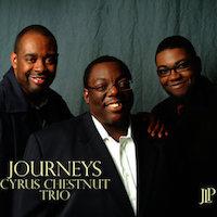 2010. Cyrus Chestnut, Journeys