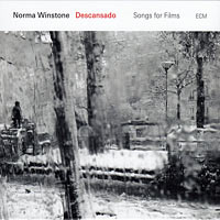 2017. Norma Winstone, Descansado, ECM