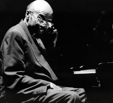 Horace Parlan © David Sinclair