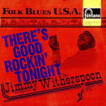 1958, Jimmy Witherspoon