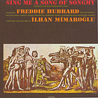 1971-Freddie Hubbard, Sing Me a Song of Songmy
