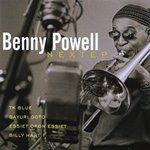 2007-Benny Powell, Nextep