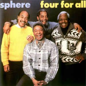 1987. Sphere, Four for All, Verve
