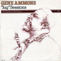 """1947-49. Gene Ammons, """"Jug"""" Sessions, EmArcy"""