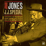 1955, J.J. Special, Fresh Sound