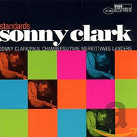 1958. Sonny Clark, Standards Blue-Note.jpg
