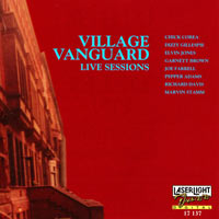 1969. Village Vanguard Sessions