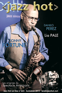 Jazz Hot n°665, Sonny Fortune