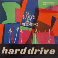 1957. Art Blakey, Hard Drive, Bethlehem