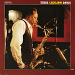 1981. Eddie Lockjaw Davis, Jaw's Blues, Enja