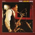 1981. Eddie Lockjaw Davis, Jaw's Blues, Enja