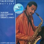 1986-T.K. Blue, Egyptian Oasis