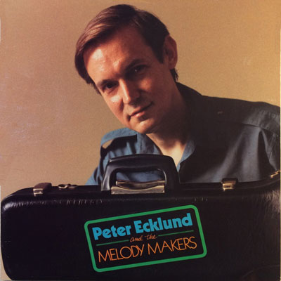 1988. Peter Ecklund and the Melody Makers