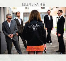 2016. Ellen Birath & The Shadow Cats