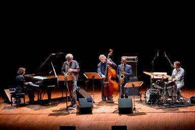 Michael Formanek Quintet © Gianfranco Rota by courtesy of Bergamo Jazz