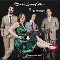 CD Marie-Laure Célisse & the Frenchy's, Dansez sur moi