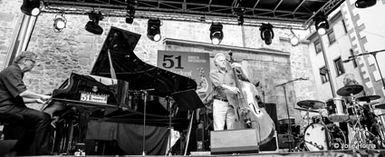 Bobo Stenson Trio © Jose Horna