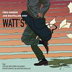 2013. Fred Nardin-Jon Boutellier, Watt's