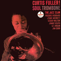 1961, Curtis Fuller Soul Trombone: The Jazz Clan