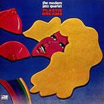 1971, The Modern Jazz Quartet, Plastic Dreams