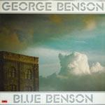 1976. George Benson, Blue Benson