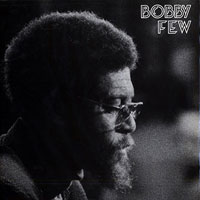1983. Bobby Few, Black Lion-65111