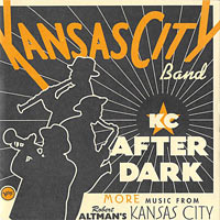 1995. Kansas City Band, KC After Dark, Verve