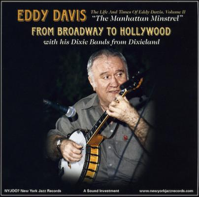 2005-The Life and Times of Eddy Davis