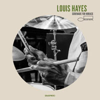 Louis Hayes, Serenade for Horace, Blue Note