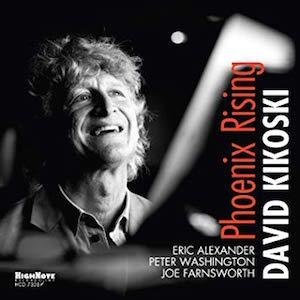 2019-David Kikoski, Phoenix Rising