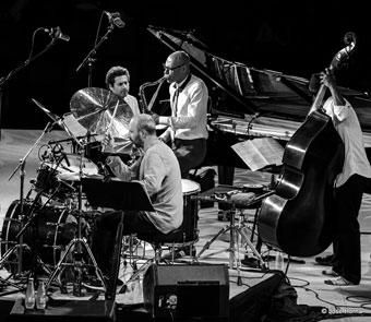 Joshua Redman Quartet © Jose Horna