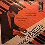 1955, Maurice Vander, 45t Vega