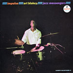 1961, Art Blakey, !!!!!Impulse!!!!!