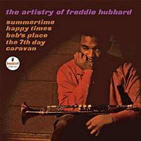 1963. Freddie Hubbard, The Artistry of Freddie Hubbard, Impulse!