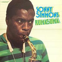 1969. Sonny Simmons, Rumasuma, Contemporary