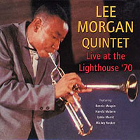 1970. Lee Morgan, Live at the Lighthouse '70, Fresh Sound