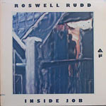 1976. Roswell Rudd, Inside Job