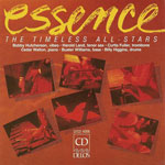 1986, Essence, Timeless Allstars.